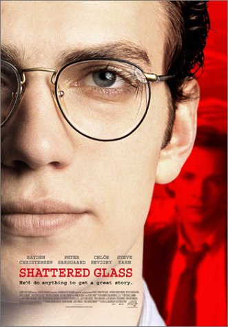 Shattered Glass / Афера Стивена Гласса (2003)