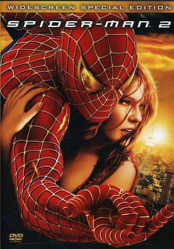 Buy Spidey 2 DVDs