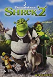 Shrek 2 (Widescreen Edition) - movie DVD cover picture