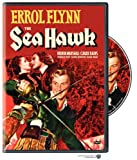 The Sea Hawk - movie DVD cover picture