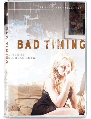 Bad Timing - Criterion Collection