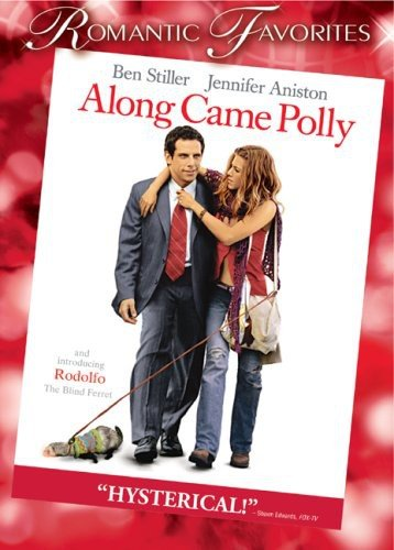Along Came Polly / А вот и Полли (2004)