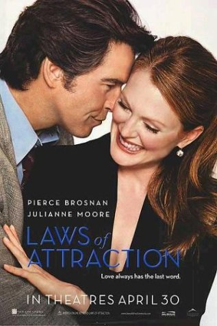 Laws of Attraction / ������ ����������������� (2004)