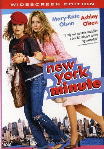 New York Minute / ��������� ���-����� (2004)