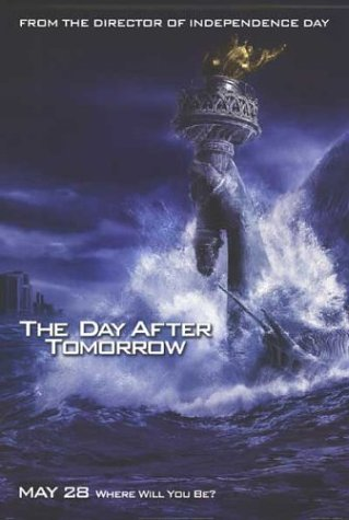 Day After Tomorrow, The / Послезавтра (2004)