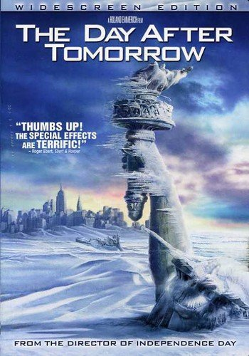 Послезавтра \ Day After Tomorrow, The (2004) онлайн