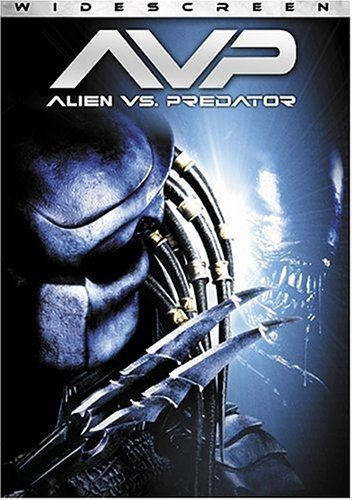 Alien vs. Predator / ����� ������ ������� (2004)