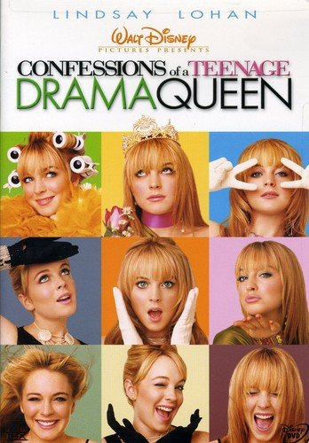 Confessions of a Teenage Drama Queen / ������ ����� (2004)
