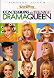 Confessions of a Teenage Drama Queen - movie DVD cover picture