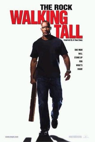 ترجمة Walking Tall