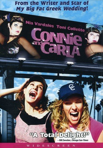 Connie and Carla / Конни и Карла (2004)