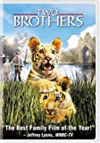 Two Brothers (Widescreen Edition) - movie DVD cover picture