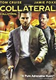 Collateral - movie DVD cover picture