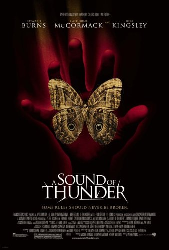 A Sound Of Thunder / И грянул гром (2005)