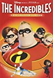 The Incredibles (Widescreen 2-Disc Collector's Edition) - movie DVD cover picture
