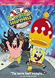 The SpongeBob SquarePants Movie (Widescreen Edition) - movie DVD cover picture
