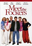 Meet The Fockers (Widescreen Edition) - movie DVD cover picture