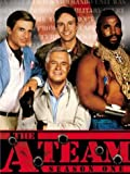 The A-Team - Season One - movie DVD cover picture