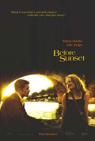 Before Sunset / Перед закатом (2004)