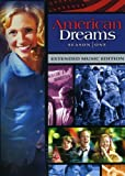 American Dreams - Season One (Extended Music Edition) - movie DVD cover picture