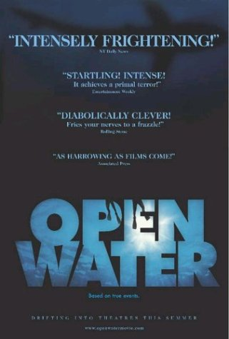 Open Water Trailer