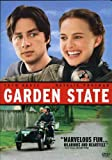 Garden State - movie DVD cover picture