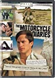 The Motorcycle Diaries (Widescreen Edition) - movie DVD cover picture