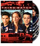 Third Watch - movie DVD cover picture