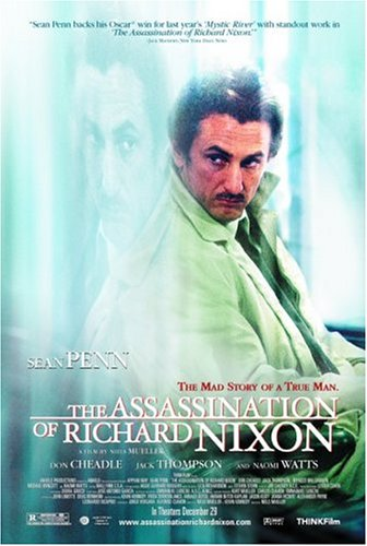 Assassination of Richard Nixon, The / Убийство Ричарда Никсона (2004)