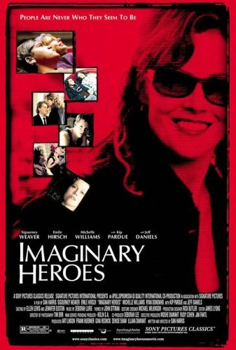 Imaginary Heroes / Вымышленные герои (2004)