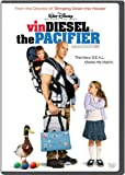 The Pacifier (Widescreen Edition) - movie DVD cover picture