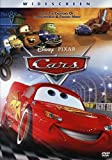 DVD : Cars (Widescreen Edition) - ThingsYourSoul.com