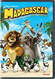 Madagascar Widescreen Edition