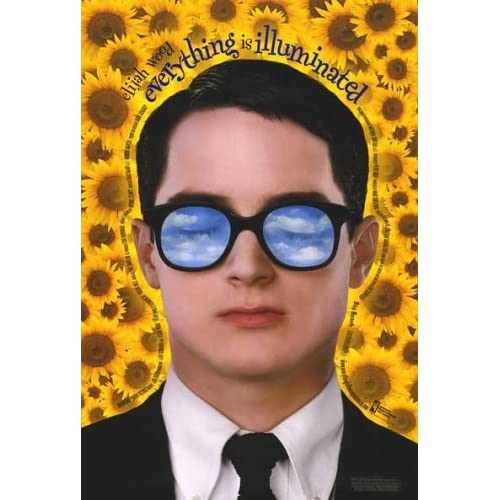Everything Is Illuminated / � ��� ���������� (2005)