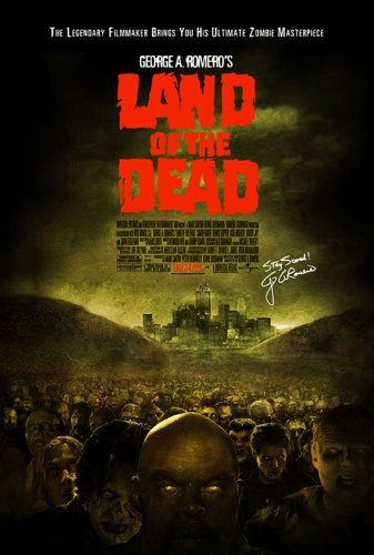 Land of the Dead / ����� ������� (2005)