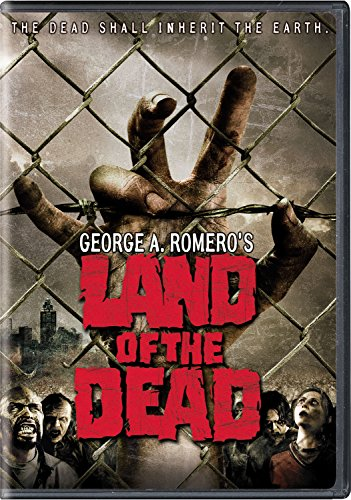 Land of the Dead (Unrated Edition)