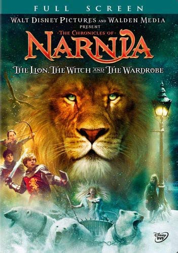 Chronicles of Narnia: The Lion, the Witch and the Wardrobe, The / Хроники Нарнии (2005)