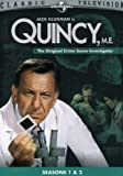 Quincy, M.E.: Snake Eyes: Part 2 / Season: 2 / Episode: 2 (1977) (Television Episode)