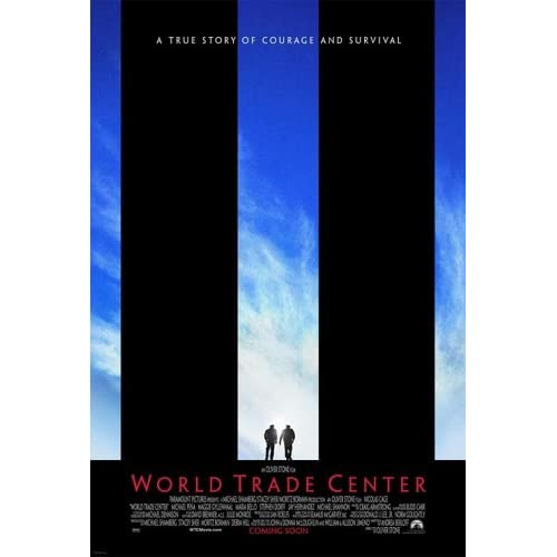 Stone's WTC Disaster Flick