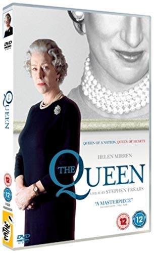 The Queen DVD
