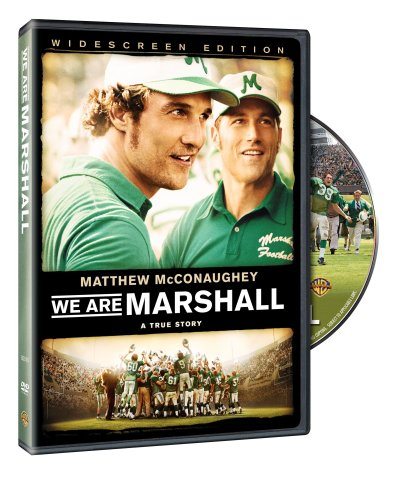 We Are Marshall Widescreen Edition