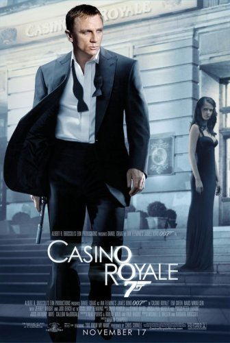Buy Casino Royale With Cheese DVDs