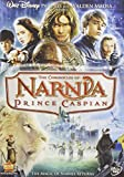 The Chronicles of Narnia: Prince Caspian (2008) (Movie)