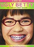 Ugly Betty: The Lyin', the Watch and the Wardrobe / Season: 1 / Episode: 5 (2006) (Television Episode)