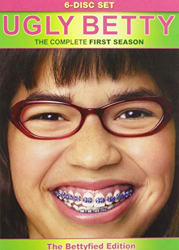 Ugly Betty - Season 1 DVD