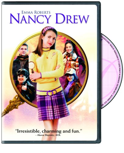 Nancy Drew DVD