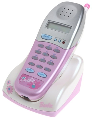 Barbie Toy Phone : Toys online store favorite characters barbie