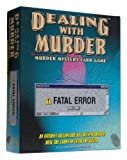 Error Murder Mystery Game by  TDC Games Inc. 