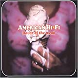 "American Hi-Fi - ""Flavor Of The Week"" (Single)"