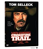 Crossfire Trail - movie DVD cover picture